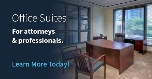 Office Suites for Attorneys