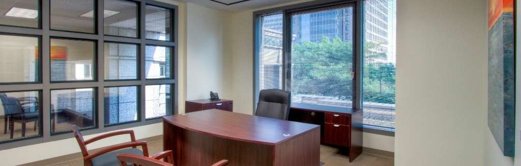 Offices for Attorneys in Atlanta
