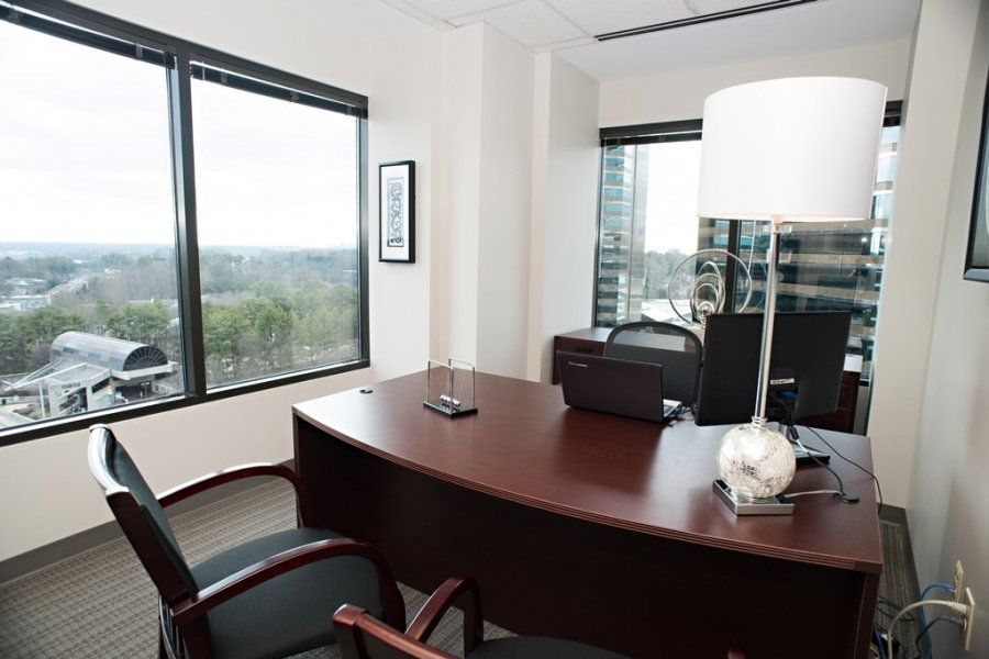 3355 Lenox Private Offices for Rent   Peachtree Offices