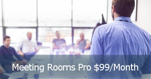 Meeting Rooms Pro