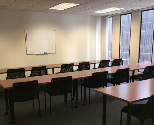 Training Room - 16 Person