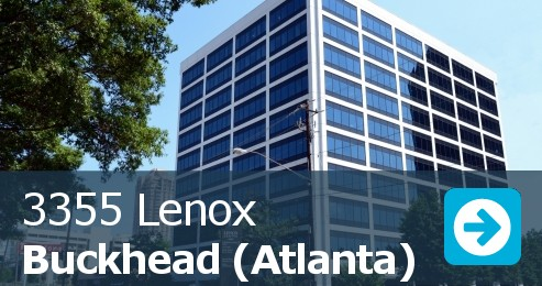 Office Space for Rent in Buckhead
