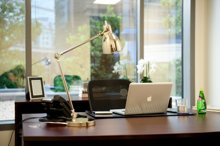 Executive Offices & Shared Offices in Atlanta | Peachtree Offices