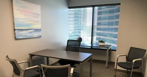Atlanta Office Space for Rent and Fort Lauderdale Office Space for Rent