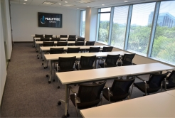 Meeting Rooms for Rent | Peachtree Offices | Atlanta, GA
