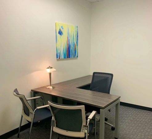 1050 Crown Pointe Perimeter Hourly Office