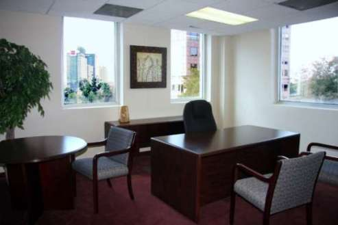 1401 Peachtree Midtown | Featured 144sq.ft. Window Office
