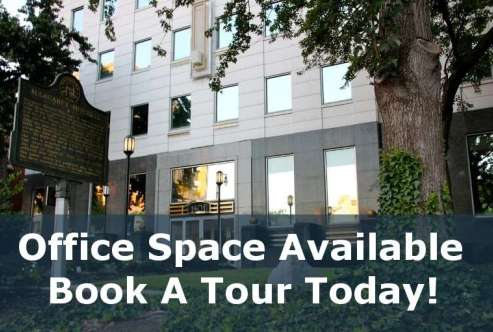 1401 Peachtree Midtown | Available Offices & Office Suites