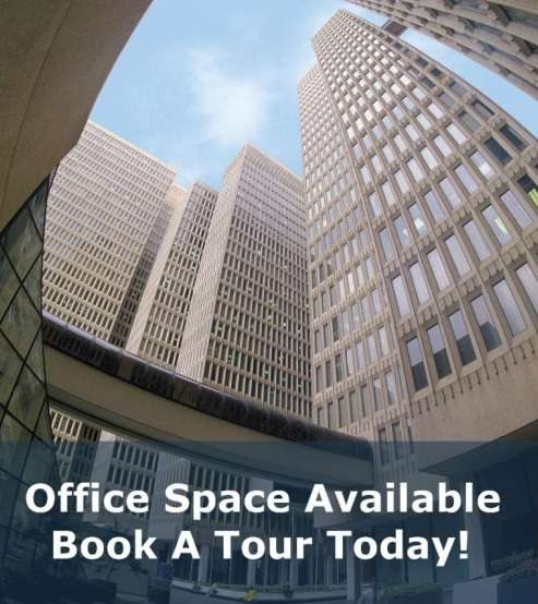 235 Peachtree Downtown Suite 300 & 400 Available Offices & Office Suites